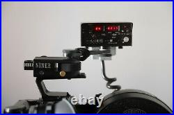 ARRI Arriflex SR16 Full Camera Package with Angenieux Lens, Batteries, + More