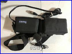 Arriflex 16BL Camera, Carl Zeiss Vario Sonnar T F2.8 / 10-100 Camera Lens, more