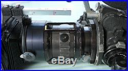 Arriflex 16BL Camera, multisync, 12-120mm zoom Lens