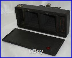 Blair Stereo Hawk-Eye Model 2 Camera with Goerz Dagor Lens