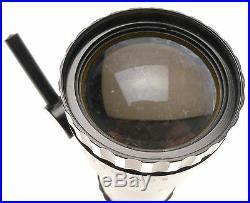 Bolex H16 EL Movie Camera Vario-Switar Pan-Cinor Lenses Angle Finder Accessories