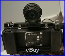 Dayi 6x12 Analogue/Film camera With65/5.6 SA lens