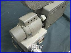 De Vry 16mm Optical Sound Camera with lens Extremely Rare & collectible DeVry
