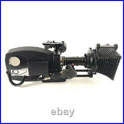 Eclair ACL II 2 High-Speed Super s16 Sync Sound Camera 16mm Angenieux Zoom Lens