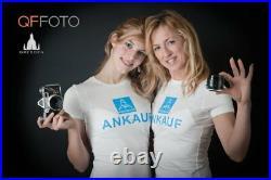 Ernemann Globus D 13x18cm Holzplattenkamera Herbst & Firl Görlitz & Tessar lens
