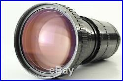 FedEx Exc+++++ CASE Arri SRII Arriflex 16 SR2 Movie Camera + Zoom Lens Japan