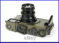 Graflex KE-4 KE4 With Lens Kodak Ektar 4IN 100mm f/2.8