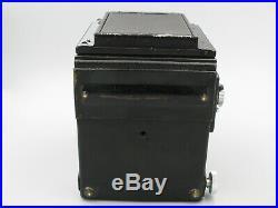 Graflex Super D Camera with Schneider Kreuznach Xenar 16.5cm (165mm) f/4.5 Lens