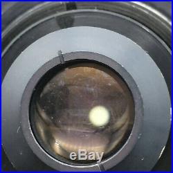 KRASNOGORSK 3 Vintage Movie Camera Spring 16 mm Soviet Meteor-5-1 Lens Rare Old