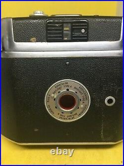 Kodak Chevron Camera with Ektar lens