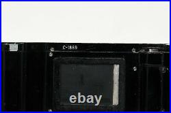 Kodak Ektra FOUR Lens Kit with Extras! VERY Early Model
