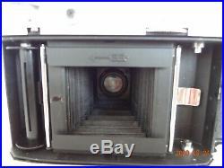 Mamiya 6 6x6 film folding camera withZuiko 75/3.5 lens from Japan Exc+++ cond 2426