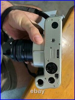 Mamiya 7ii Camera with Mamiya N 14 f = 80mmL Lens EXCELLENT CONDITION