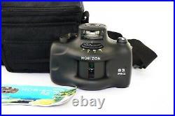 NEW! Gorizont Horizon S3 PRO EXPORT RUSSIAN Vintage Panoramic 35 mm film camera