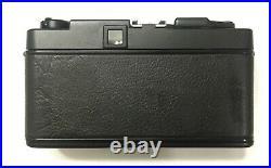 Nimslo R 3D Quadra Lens 35mm Camera, Batteries, Box Rechargeable Micro Usb