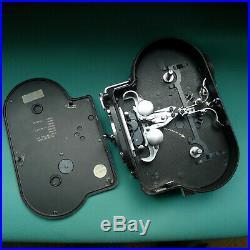 Paillard BOLEX H8 REFLEX 8mm Film Movie Camera Lenses Case Excellent