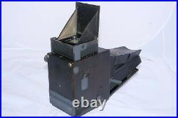 R. B. Graflex Series C 3x4 camera. T&H Cooke Anastigmat 6 1/2 f2.5 FAST lens