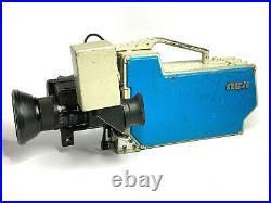 RCA-TK76B Vintage Broadcast 3-tube Camera with Fujinon Lens ONLY TK-76 ON EBAY