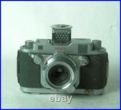 Robot Royal 24 with 30mm Xenagon Lens