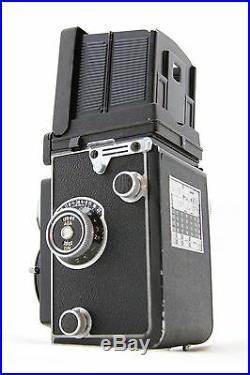 Rollei Rolleicord Vb vintage waist level camera, lens Schneider Xenar 13,5/75