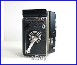Rolleiflex Rollei Magic 3.5 TLR 120 Film Camera with Xenar 13.5/75 Lens