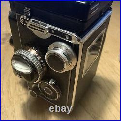 Rolleiflex TLR 2.8f Twin Lens Reflex Camera looking at offers