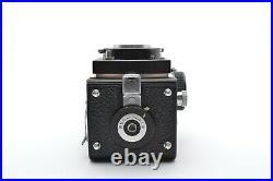Seagull 4A Revue 6x6 TLR-Kamera, SA-85 Haiou Lens 3,5 / 75 mm Twin Lens f41