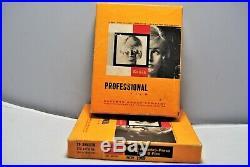 Vintage GRAFLEX INC. SPEED GRAPHIC Press style bellows camera With Ektar lens