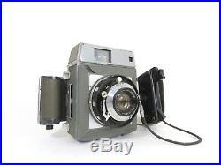 Vintage Mamiya Standard Press Camera Sekor 90mm Lens 6x7 Roll Film Rangefinder