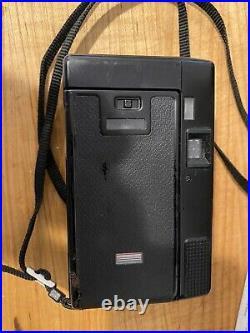 Vintage Nikon L35AF 35mm Point and Shoot Film Camera With 2 Lenses