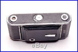 Vintage Royer Camera 6x6,6x9. France Lens X1 P. Angenieux F=100mm/3.5 Paris