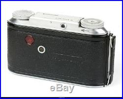 Voigtlander Bessa II RF 6x9 camera Color Skopar lens