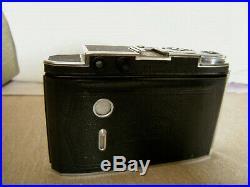 Zeiss Ikon Super Ikonia 530/16 f2.8 Compur Rapid Tessar Lens Nr1695855 Camera